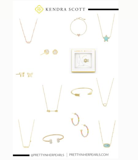 LTK Early Gifting Sale starts today!! This is an app exclusive sale.  Here are some really good gift ideas from Kendra Scott that would be perfect for your friends, mother in law, and anyone in between. Love these Kendra Scott earrings, necklaces, bracelets and more.   #LTKunder50 #LTKSale #LTKHoliday