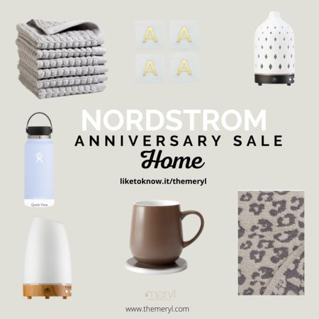 Nordstrom, Nordstrom anniversary sale, Nordstrom sale, home, diffuser, aromatherapy, soft blanket, coffee mug, water bottle, coasters, marble, fur throw  #LTKsalealert #LTKstyletip #LTKunder100