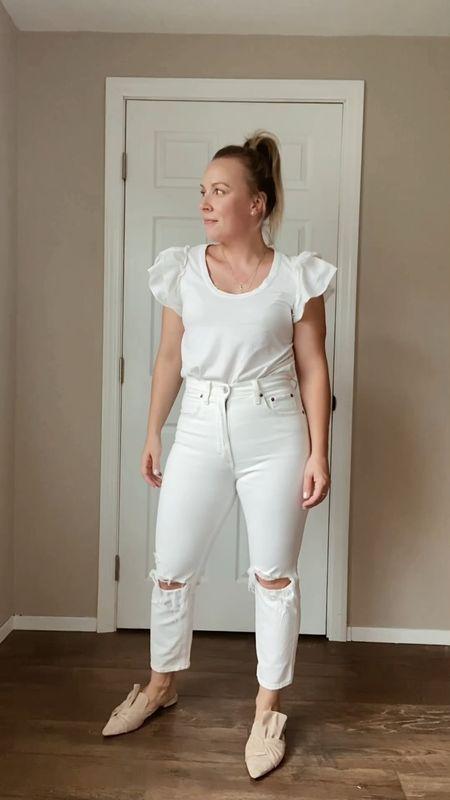 Abercrombie Jeans Sale - all of these are under $80  #LTKstyletip #LTKsalealert #LTKGiftGuide