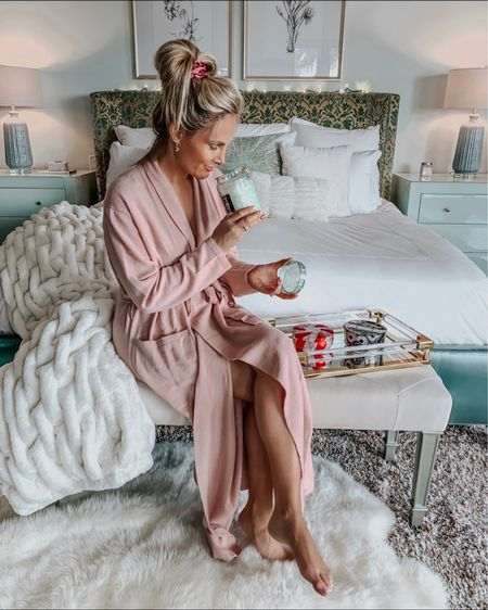Gifts for the homebody. Gift guide.  Christmas gift ideas, gifts for home http://liketk.it/31E8b @liketoknow.it #liketkit @liketoknow.it.home #LTKgiftspo #LTKhome #LTKunder50