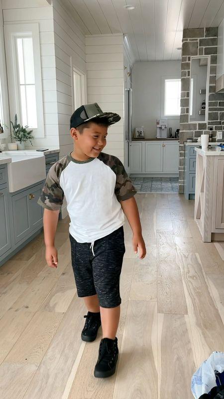 Walmart back to school clothes for kids   #LTKkids #LTKfamily