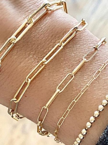 Etsy bracelets 🤍 #liketkit @liketoknow.it http://liketk.it/3hAqJ #LTKunder50