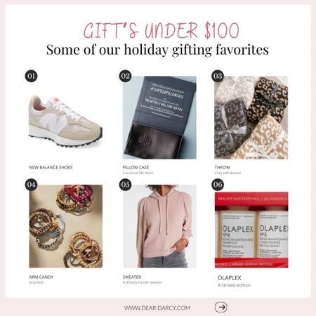 Gifts for her under $100 . Holiday gift hiding made easy!     #LTKGiftGuide #LTKunder100 #LTKHoliday