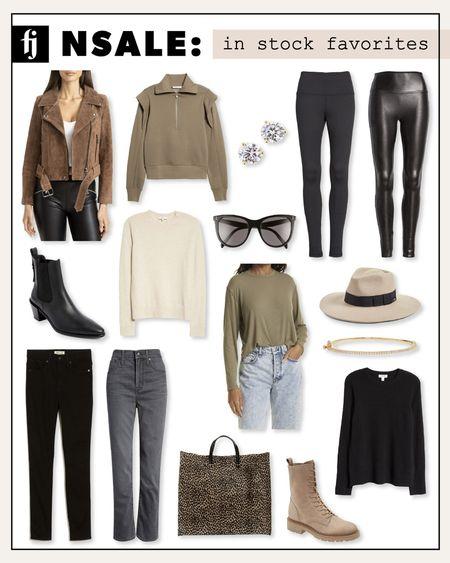 STILL IN STOCK: Favorite style picks from the #NSALE. #nordstromanniversarysale #nordstrom #sale #fallfashion #fashionjackson #liketkit  #LTKunder50 #LTKunder100 #LTKsalealert