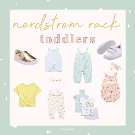 Nordstrom rack clearance going on! Lots of toddler clothes + shoes at great prices 💕  #LTKbaby #LTKkids