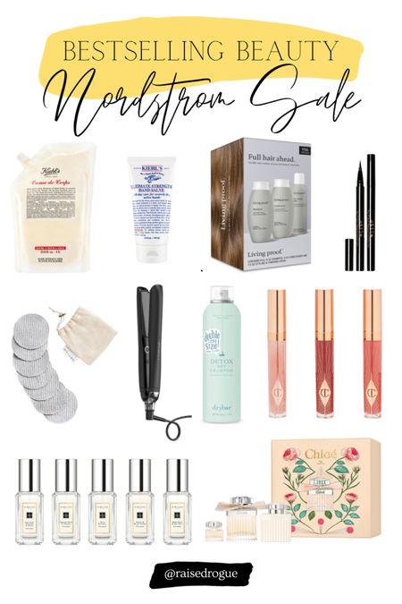 Bestsellers from the NSALE in beauty!   #LTKbeauty #LTKsalealert #LTKunder100