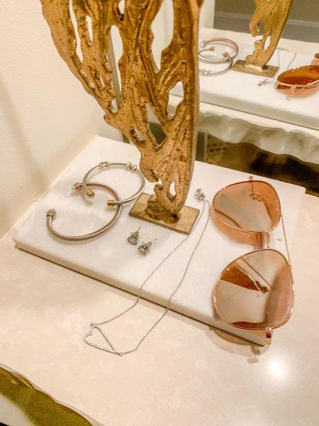 Brackets and necklaces 40% off   #LTKSale #LTKstyletip #LTKsalealert