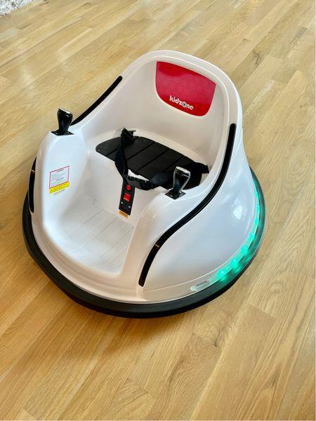 Kaiyen's favorite new toy!!   #LTKkids #LTKHoliday #LTKGiftGuide