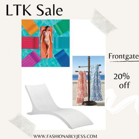 Frontgate faves part of LTK day! http://liketk.it/3hteN #liketkit @liketoknow.it #LTKunder50 @liketoknow.it.home #LTKunder100 #LTKsalealert