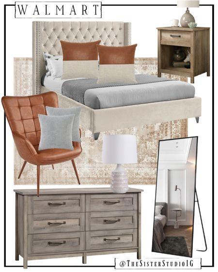 Walmart Home Decor. Bedroom furniture.     @liketoknow.it #liketkit http://liketk.it/3eef3 #LTKstyletip #LTKhome
