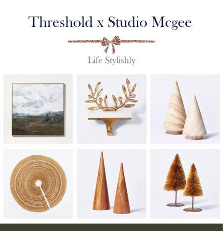 Threshold Studio McGee Christmas Arrivals   #LTKhome