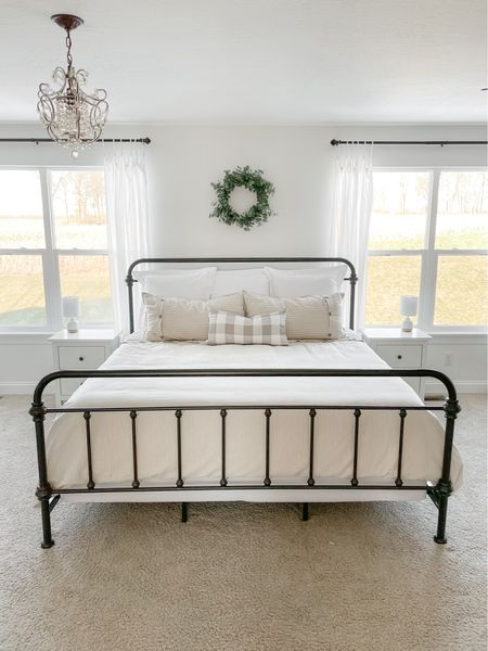Main bedroom makeover 👌🏻   #LTKfamily #StayHomeWithLTK #LTKhome