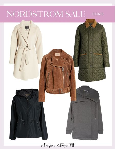 My favorite coats from the Nordstrom Anniversary sale!  #LTKSeasonal #LTKsalealert #LTKstyletip
