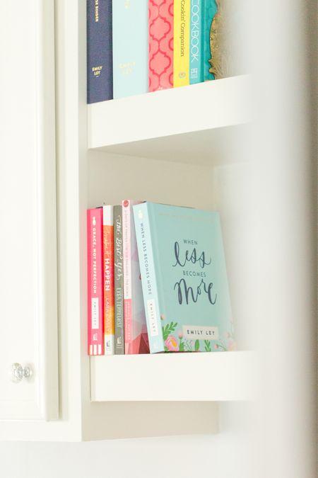 My most loved books that have filled my soul 💗  #StayHomeWithLTK #LTKunder100 #LTKunder50