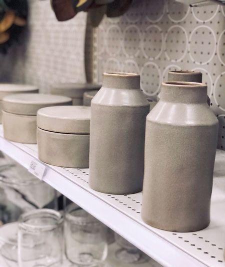 Target Fall Decor - New Arrivals! Studio McGee Carved Ceramic Vase | Target Home Decor, fall home decor, home decor, neutral fall decor, #falldecor, autumn decor, fall style, target style #targetstyle #LTKFall #liketkit   #LTKstyletip #LTKSeasonal #LTKunder50 #LTKfamily #LTKunder100 #LTKhome #LTKSeasonal