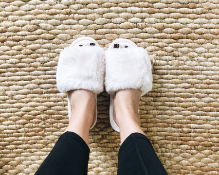 Comfiest slippers under $20! http://liketk.it/2XQSE #liketkit @liketoknow.it #LTKunder50 Shop your screenshot of this pic with the LIKEtoKNOW.it shopping app