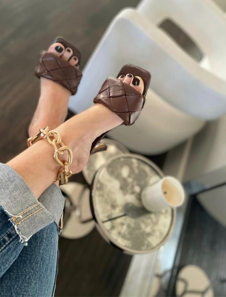 In case you haven't heard chocolate brown is the new black 🤎 and these gorgeous heels are under $100!  Follow my shop on the @shop.LTK app to shop this post and get my exclusive app-only content!  #liketkit  @shop.ltk http://liketk.it/3n3M8 Follow my shop on the @shop.LTK app to shop this post and get my exclusive app-only content!  #liketkit #LTKunder100 #LTKstyletip #LTKshoecrush @shop.ltk http://liketk.it/3nnRk