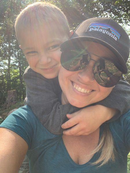 Sunnies + Hat + My favorite boy ❤️    #LTKstyletip #LTKunder50
