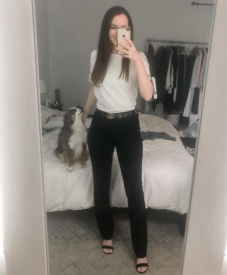 Business casual, work wear, work outfit, wear to work, real estate agent, realtor outfit  #LTKworkwear