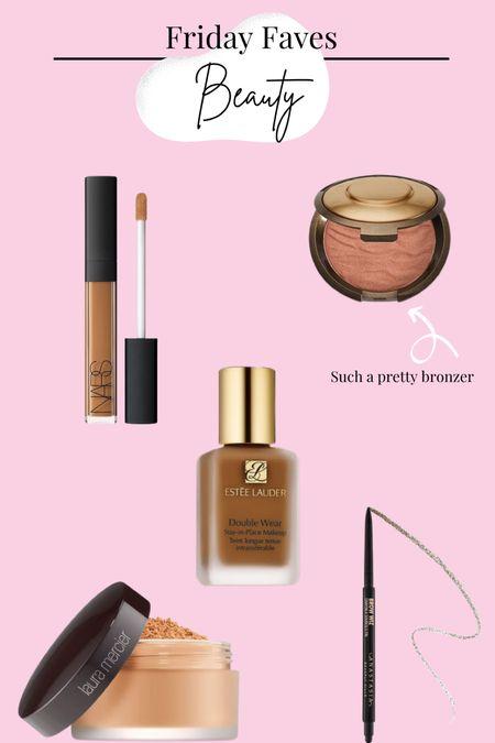 Friday Faves - Beauty   #LTKbeauty #LTKunder50 #LTKsalealert