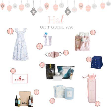 Holiday Gift Guide on hostingandtoasting.com with Black Friday Sales too!   #LTKunder100 #LTKsalealert #LTKgiftspo