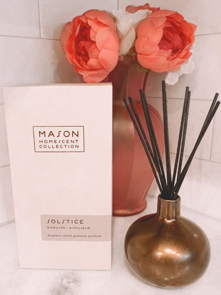 How fricken cute is this @potterybarn diffuser? Fun fact: I got it in my @fabfitfun summer box! This diffuser alone retails for more than the entire box costs! With each box you get 5-6 full size products! And I have a special link that you can follow for $10 off on your first box! But hey! If you don't want the FabFitFun box but love this diffuser, it's currently on sale!   #fabfitfun #potterybarn   http://liketk.it/2POyq    #liketkit    @liketoknow.it