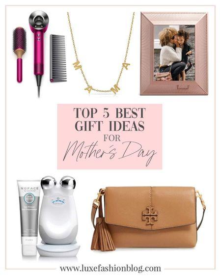 Top 5 Best Gifts Ideas For Mother's Day @liketoknow.it #liketkit #LTKbeauty #LTKitbag #LTKworkwear http://liketk.it/3eRx4