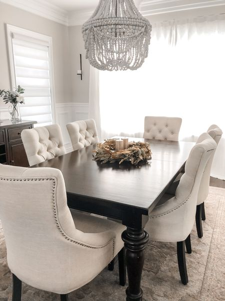 Time to get your dining's room ready for thanksgiving! @liketoknow.it #liketkit http://liketk.it/2YI5r
