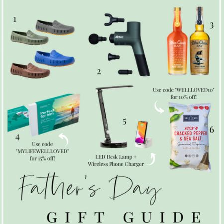 Father's Day Gift Guide 💚 unique gifts that would be perfect for your husband, dad, or grandfather! http://liketk.it/3gQui #liketkit @liketoknow.it #LTKunder100 #LTKunder50 #LTKmens