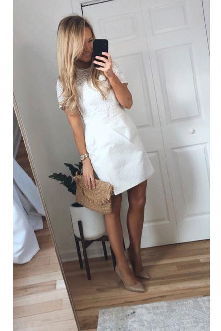Reiss dress   #LTKeurope #LTKstyletip #LTKsalealert