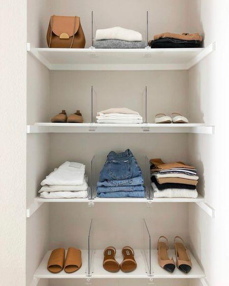 http://liketk.it/3ilnB #liketkit @liketoknow.it #LTKitbag #closet #organization