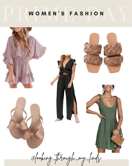 Summer Outfit   women's fashion   Amazon sale    Amazon prime day   Amazon Fashion   Amazon women's fashion   Amazon Finds   Sandals  #LTKshoecrush #LTKunder50 #LTKsalealert