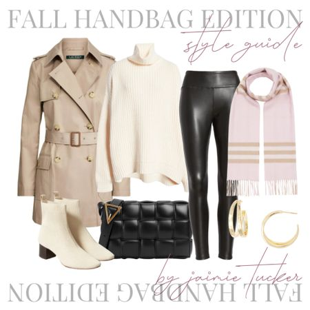 Check out this business and formal style guide I compiled. | #styleguide #falloutfit #workoutfit #workwear #fallouterwear #trenchcoat #booties #ankleboots #designerbag #fallpurses #fallbags #JaimieTucker  #LTKstyletip #LTKHoliday #LTKworkwear