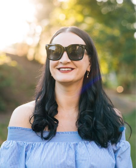 I rounded up 12 of my favorite pairs of women's amazon sunglasses dupes, and they're all under $25!   #LTKunder50 #LTKtravel #LTKunder100