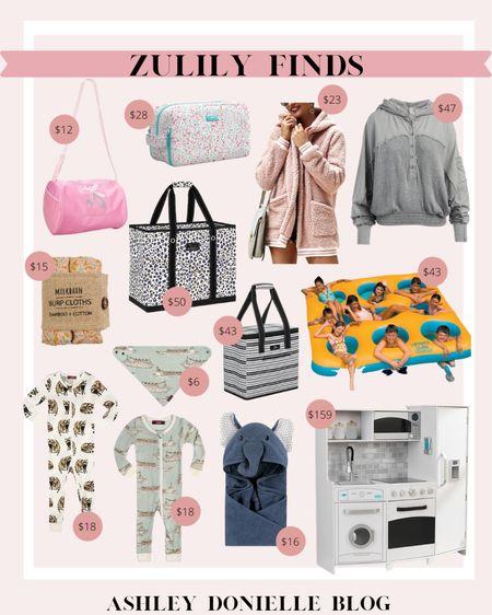@Zulily finds for kids and adults! #ad #zulilyfinds #kidskitchen #baby #scoutbags   #LTKsalealert #LTKkids #LTKbaby