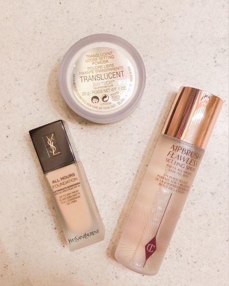 Perfect complexion combination http://liketk.it/39rU2 #liketkit @liketoknow.it #LTKbeauty best foundation, bridal makeup