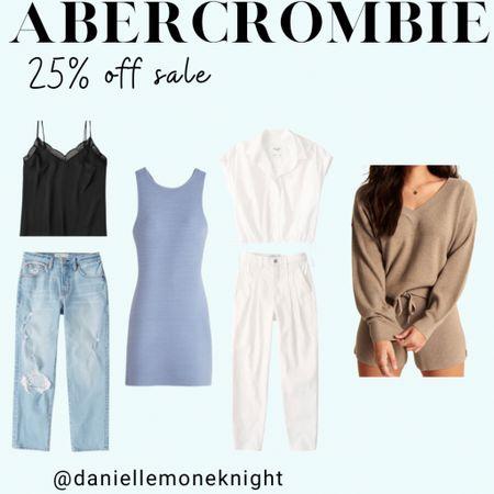 My picks for the Abercrombie 25% off sale!!!   http://liketk.it/3ggvb #liketkit @liketoknow.it #LTKunder100 #LTKstyletip #LTKsalealert