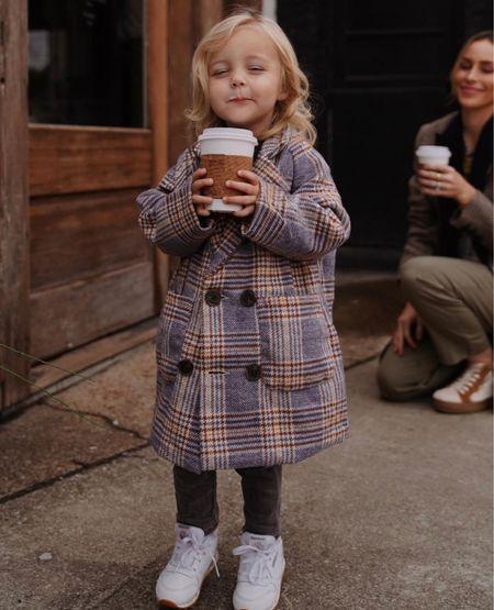 Toddler coats for Fall🍂  #LTKunder50 #LTKSeasonal #LTKkids