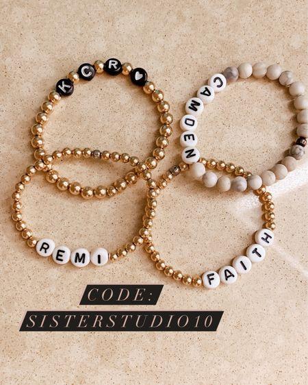 10% OFF + FREE ship! Code Sisterstudio10  Gift option. Stocking stuffer. Christmas. http://liketk.it/30SrX @liketoknow.it #liketkit #LTKstyletip #LTKfamily #LTKunder50