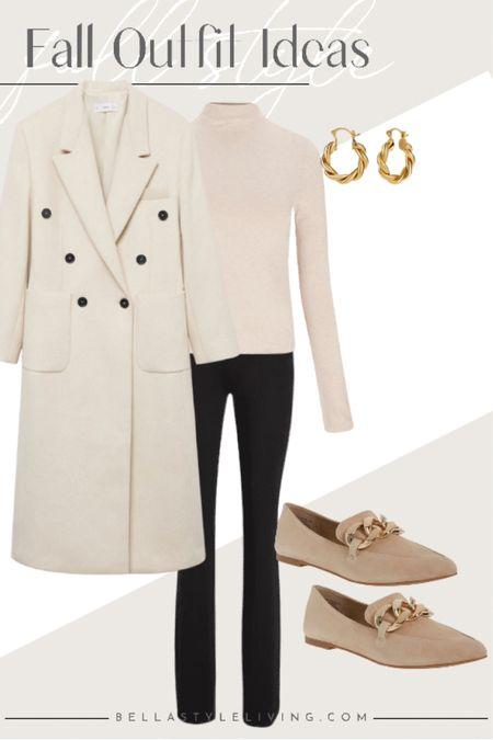 Fall outfits   #LTKworkwear #LTKSeasonal