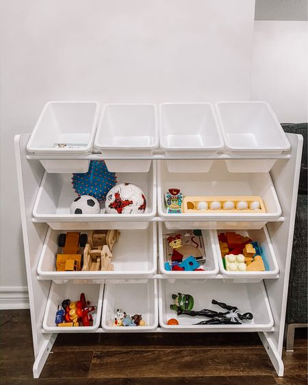 Love this toys organizer! ❤️  http://liketk.it/2MjFz   #liketkit @liketoknow.it #toyorganizer #toddlertoys #organization