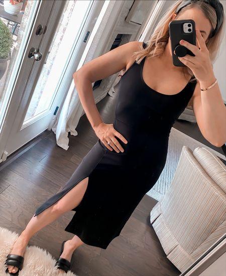 This best selling dress from last year is BACK! (I'm wearing the XS for reference)       http://liketk.it/3hPTN #liketkit @liketoknow.it  #LTKunder50 #LTKshoecrush #LTKstyletip
