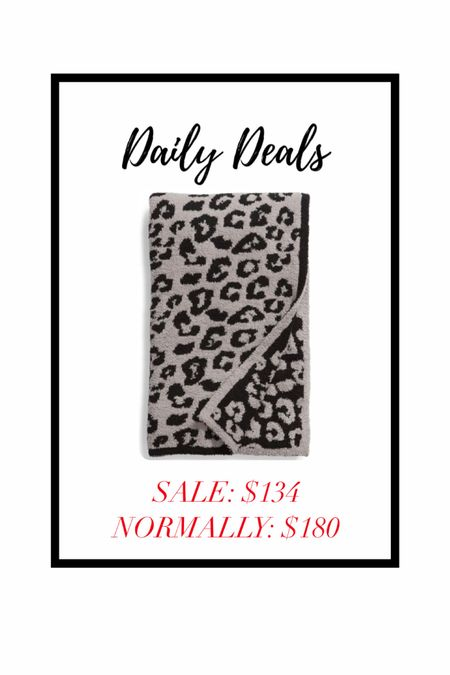 Barefoot Dreams blanket is on SALE for $134 from $180 at the Nordstrom half yearly sale! Perfect time to order one of these cozy blankets #liketkit #StayHomeWithLTK #LTKNewYear @liketoknow.it http://liketk.it/34DjJ #LTKsalealert