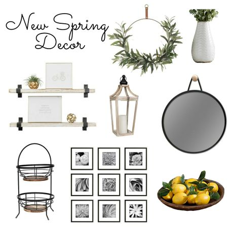New spring home decor items to brighten up your home!   Screenshot or 'like' this pic to shop the product details from the LIKEtoKNOW.it app, available now from the App Store!    http://liketk.it/34Vyy @liketoknow.it #liketkit #LTKNewYear #LTKunder50 #LTKfamily @liketoknow.it.home