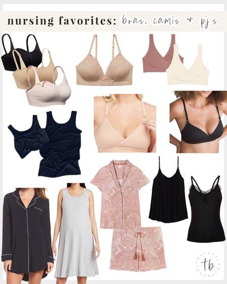 Nursing clothes, nursing bras, nursing cami, breastfeeding, postpartum clothes, @liketoknow.it http://liketk.it/3k6DB #liketkit #LTKbump #LTKbaby #LTKfamily