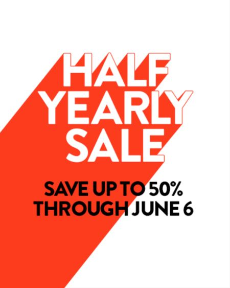 Nordstrom Half Yearly Sale!!!!    http://liketk.it/3gb6E #liketkit #LTKstyletip #LTKunder100 #LTKsalealert @liketoknow.it