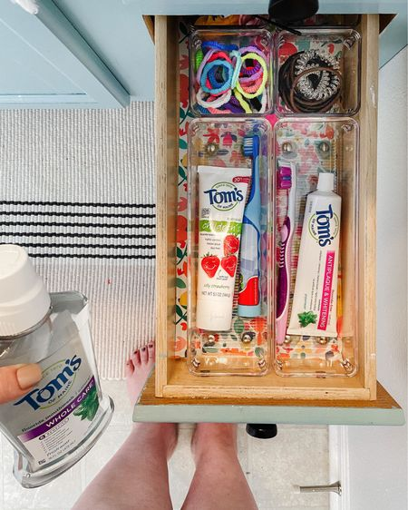 Favorite drawer organizing products!   #LTKhome