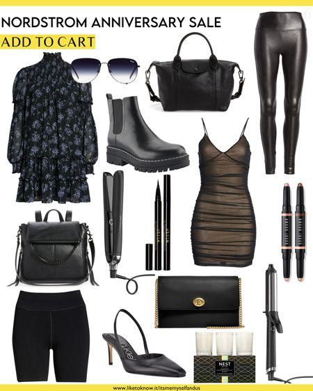 Nordstrom sale. NSale shoes. NSale Fall trends. NSale dress. NSale boots. #LTKbeauty #LTKunder50 #LTKshoecrush  #LTKsalealert #LTKstyletip #LTKunder100