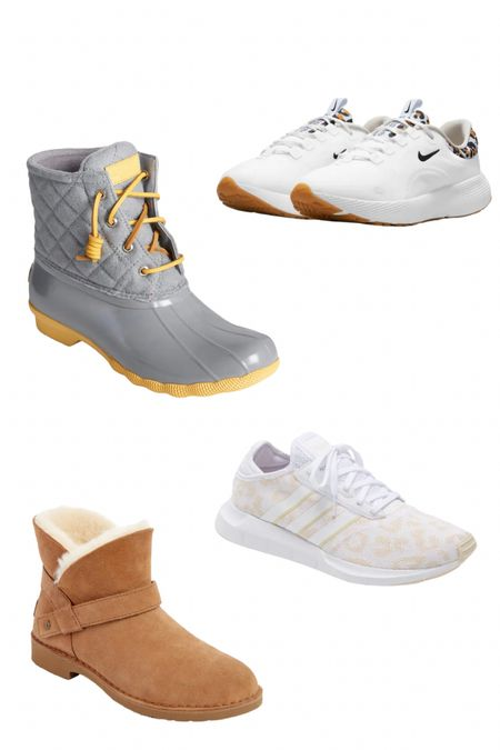 My favorite shoes from the Nordstrom Anniversary Sale are all linked in LIKEtoKNOW.it!!    #LTKunder100 #LTKshoecrush #LTKsalealert