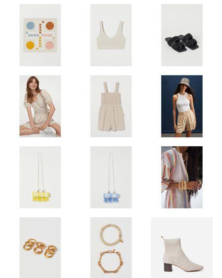 H&M summer http://liketk.it/3eNUB #liketkit @liketoknow.it